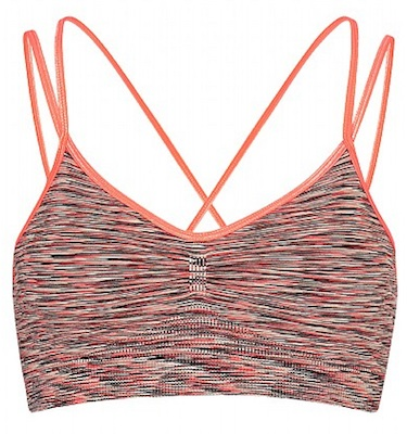 Sweaty Betty Yoga Bra