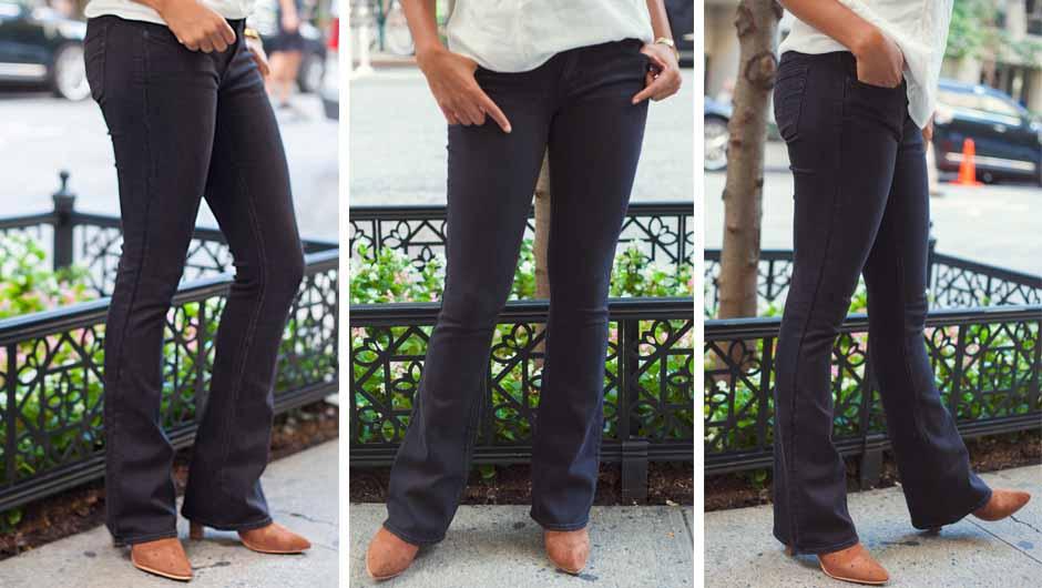 American Eagle Boho Jeans | American Eagle Boho Artist Jeans