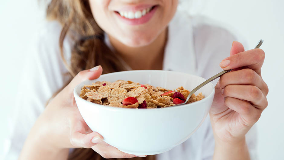 Many college-aged students skip breakfast, study shows ...