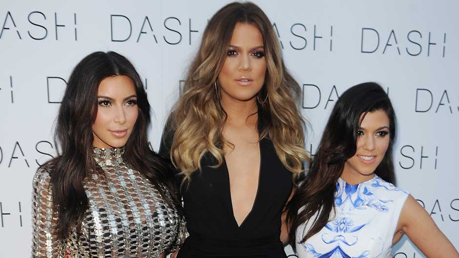 Here's The Salad The Kardashians Are Always Eating On KUWTK