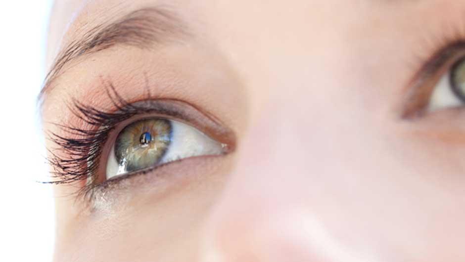 How To Make Eyelashes Longer How To Make Eyelashes Grow