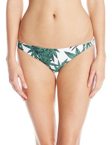 mara hoffman bikini bottom