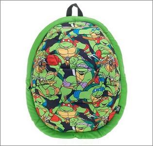tmnt backpacks