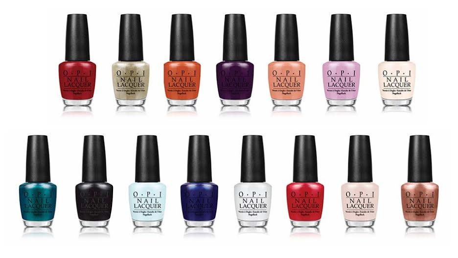 See OPI\'s Entire Venice Collection, Aka The Home Of Your New Fav ...