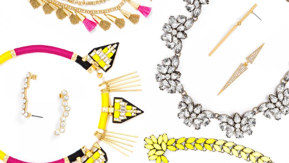 BaubleBar Jewelry Sale - SHEfinds