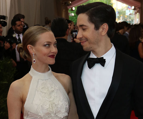Amanda Seyfried and Justin Long have ended their relationship