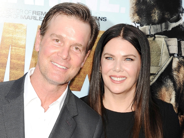 are lauren graham and peter krause still dating 2012