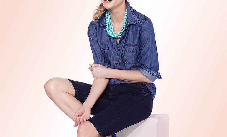 Who Is Diane Gilman Dg2 Jeans Shefinds