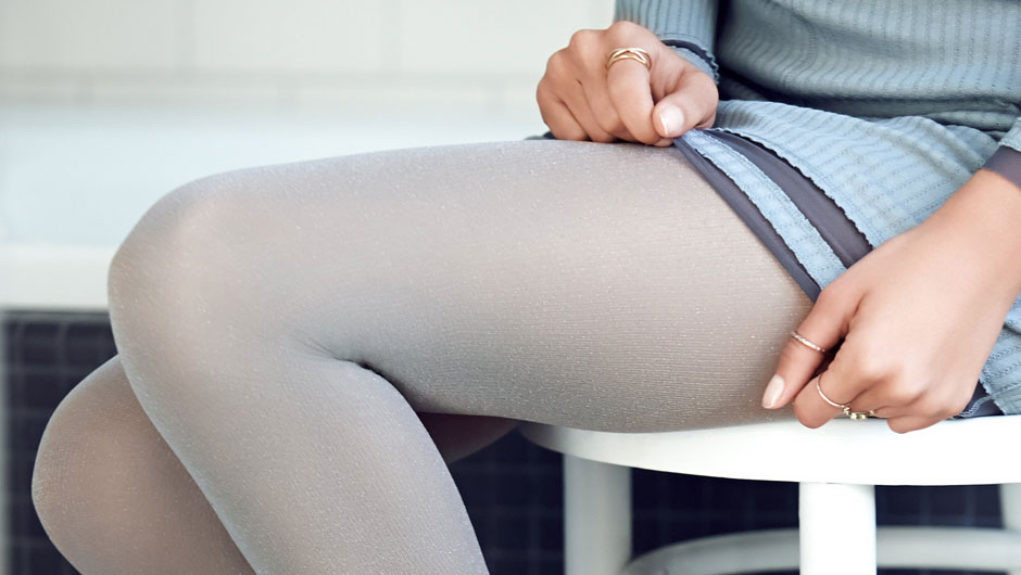 Opinion pantyhose remove hair true