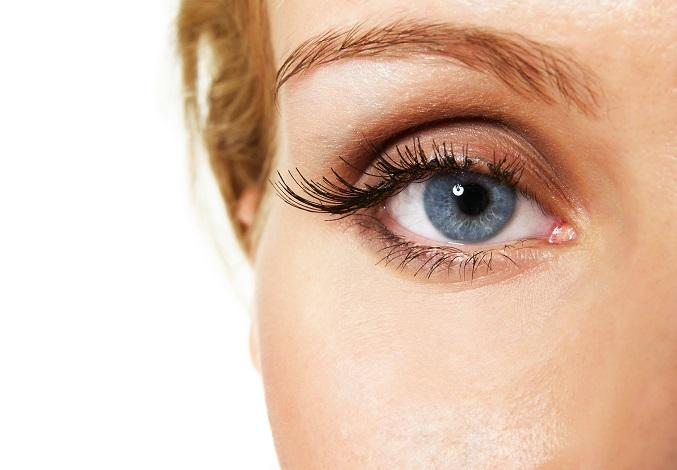Blue Eyes Clipart Eye Makeup 11