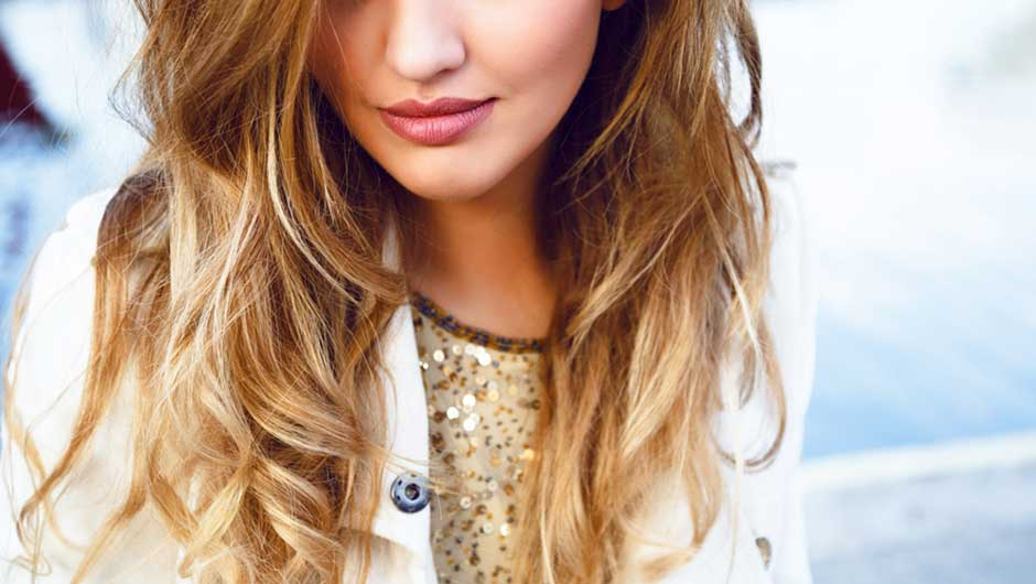 How To Naturally Lighten Hair How To Lighten Hair Without Dye