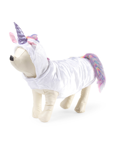 Unicorn Pet Costume  sc 1 st  SHEfinds & Pet Halloween Costumes | Best Dog Costumes