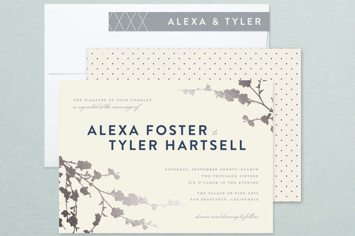 A Beginners Guide To Whats Included In Wedding Invitation Suite And Why