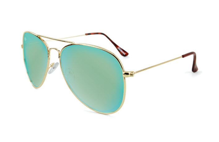 knockaround mile high aviator sunglasses