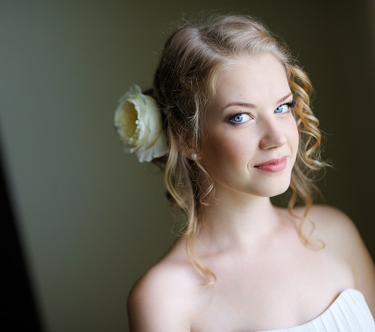 How To Choose Wedding Hairstyle