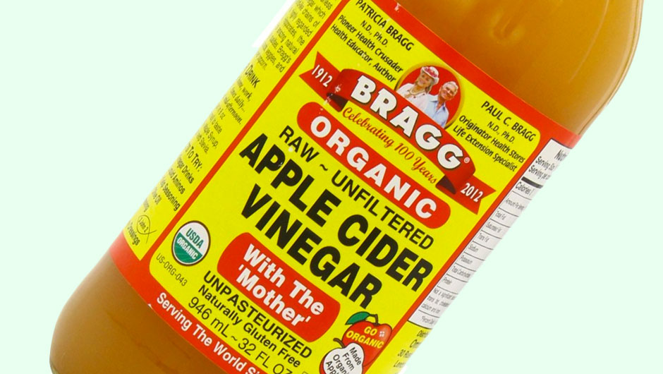 4 Major Health Benefits Of Drinking Apple Cider Vinegar