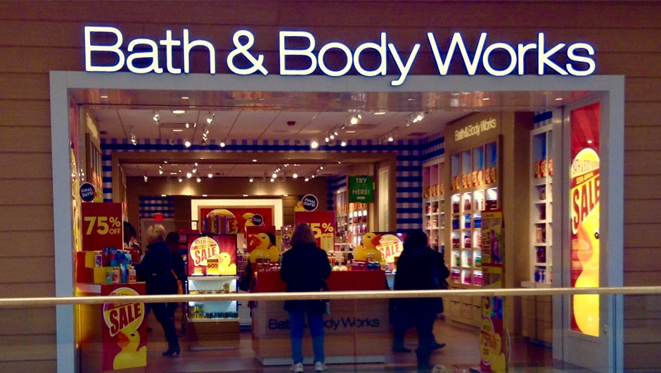 Most popular bath body works scents most popular bath for Bath and body works scents best seller