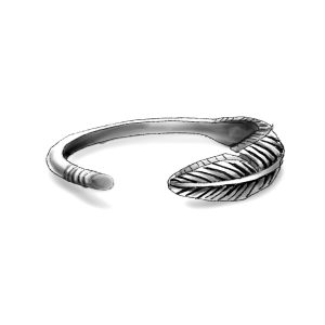 Pamela-Love-for-eBay--Feather-Cuff