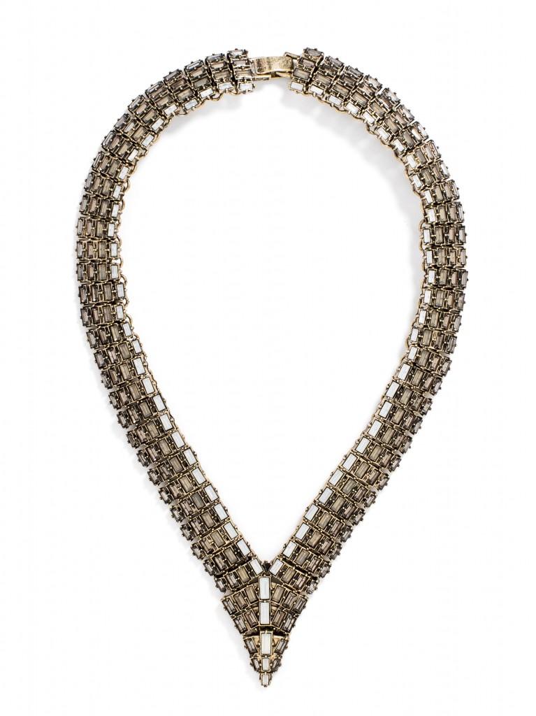 Saphira Collar