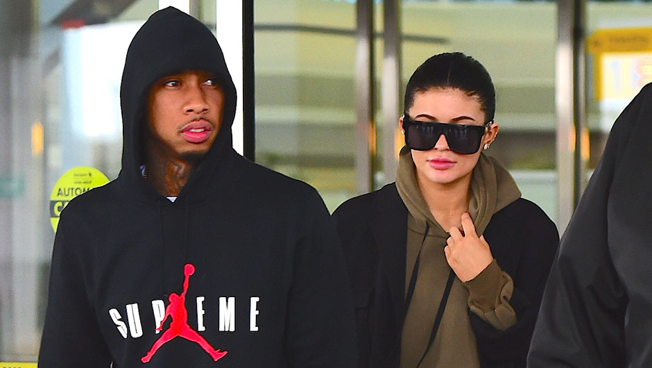 Kylie Jenner and Tyga have broken up