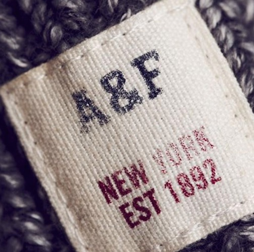 Facts About Abercrombie & Fitch   504 x 500 jpeg 90kB