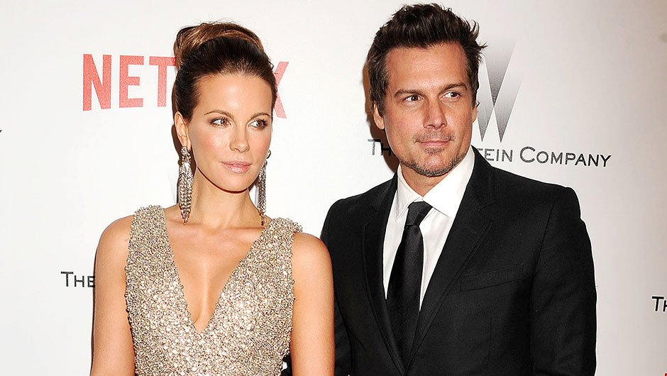 Kate Beckinsale has separate from her husband Len Wiseman