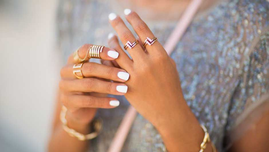 8 Brands That Make Nail Polish S Actually Good For Your Nails