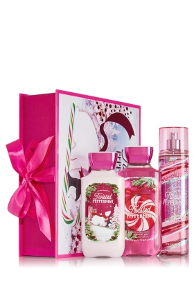 best bath and body works scents