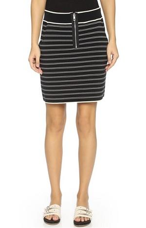 rag bone skirt