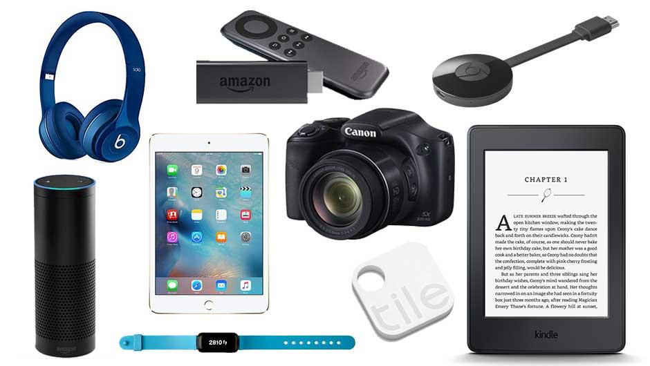 Cool Tech Gifts 2015 Tech Gift Guide