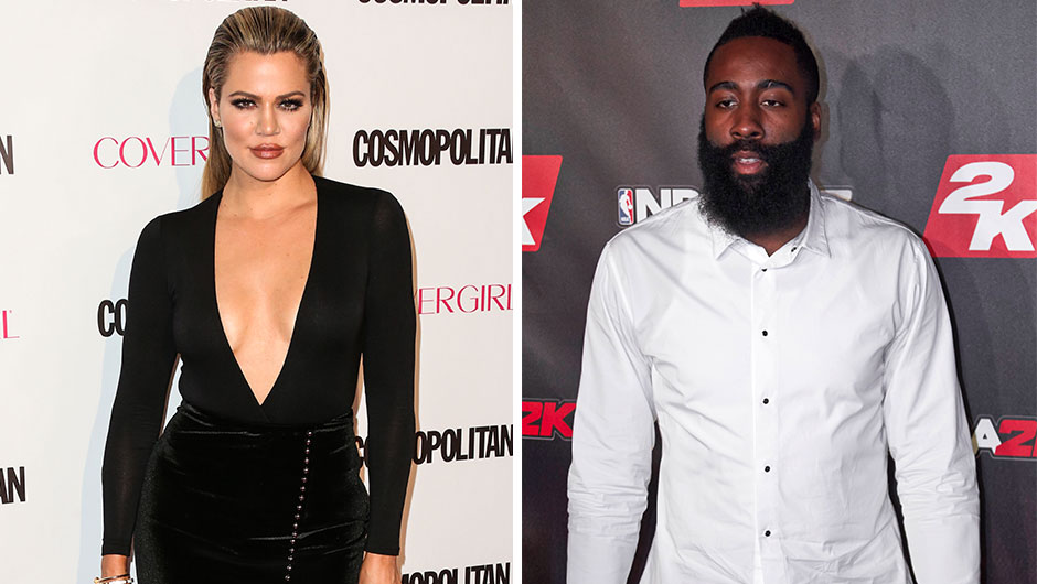 Khloé Kardashian and James Harden have broken up