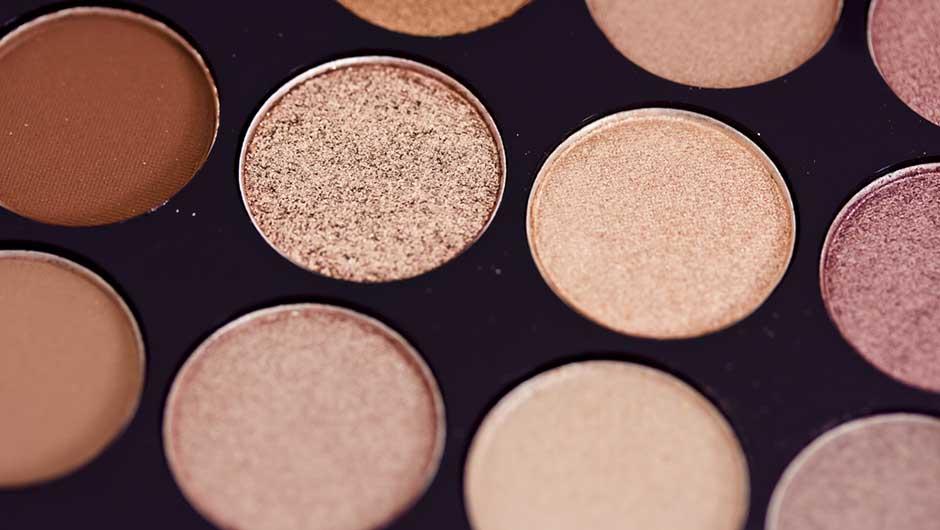 Best Eyeshadow Palettes   Best Nude Eyeshadow Palettes