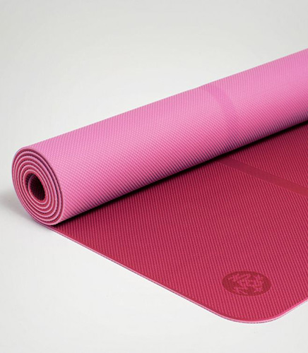 OM Welcome Yoga Mat