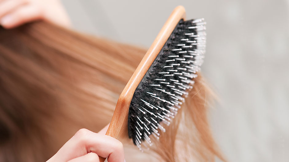 How To Clean Your Hairbrush How Often You Should Clean Your Hairbrush