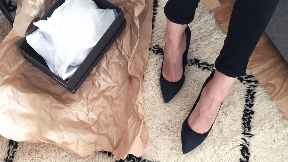 Should You Keep Your Shoes In Boxes With The Stuffing Or Not?
