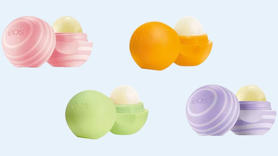 Lip Balm Brand EOS Is ...