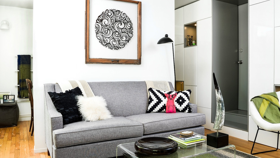 Not Into DIY Projects? 10 Tips For Decorating Your Home On A Budget