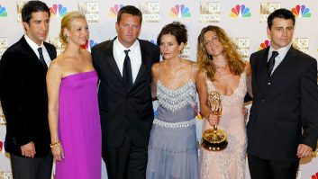 VIDEO: The First Teaser For The 'Friends' Reunion Is Here!