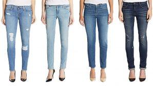 Designer Jeans Under $50 At Saks Off 5th