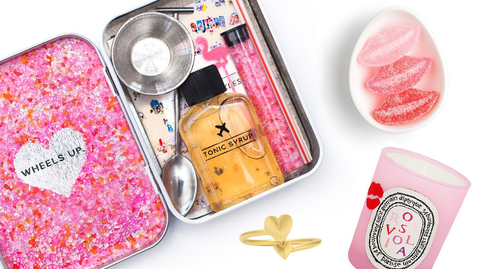 Valentine's Day Gifts To Buy For Yourself | Valentine's Day
