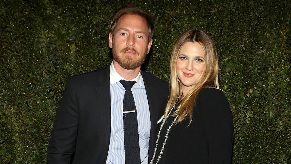 Drew Barrymore and Will Kopelman are getting a divorce