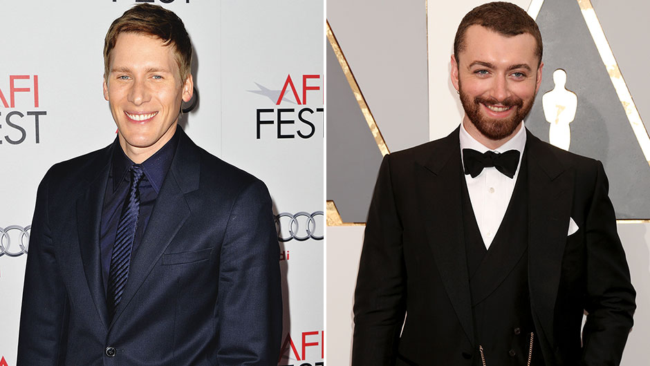 Dustin Lance Black Lashes Out At Sam Smith On Twitter