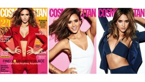 PHOTOS: Celebrities On The Cover Of Magazines