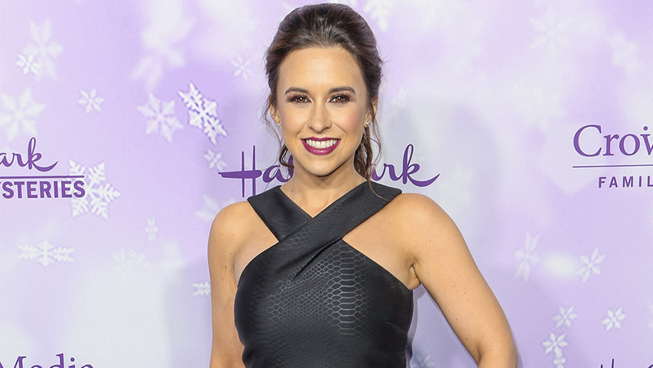 Mean Girls star Lacey Chabert also Pregnant