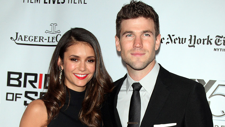Nina Dobrev and Austin have broken up