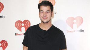 It's Official: Rob Kardashian Has Joined Snapchat!