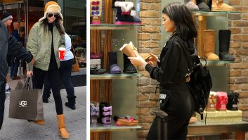 UGGs Are Officially Back, Thanks To An Endorsement From Kendall And Kylie Jenner