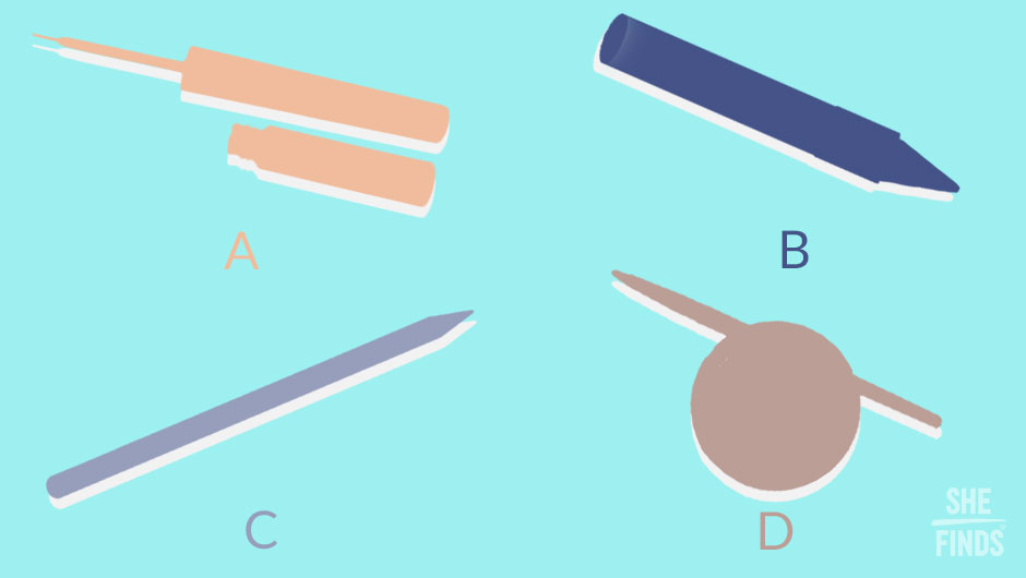 Find Out What Your Eyeliner Type Says About You