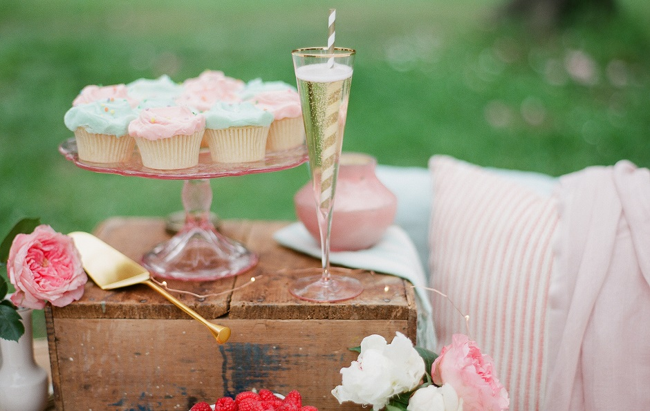 the bridal party has quite a few duties to carry out for the brideand one of the most important is planning the bridal shower to make sure that its a day