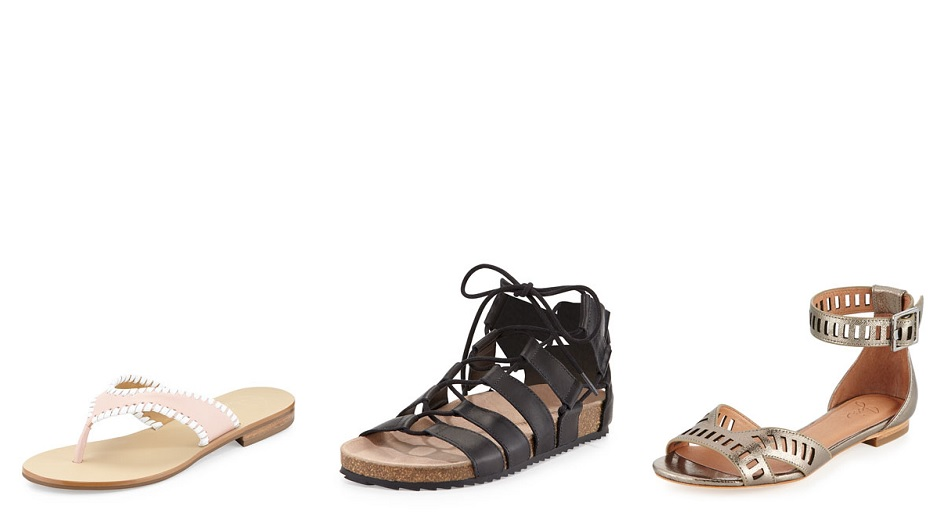 53005ba102 There Are So Many Good Designer Sandals On Sale At Neiman Marcus Last Call